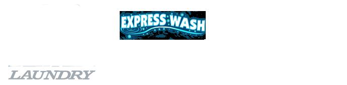 Lavanderie Automatiche ExpressWash | Lavanderie Self Service in Franchising